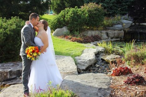 Pine Knot Golf and Country Club Wedding Venue