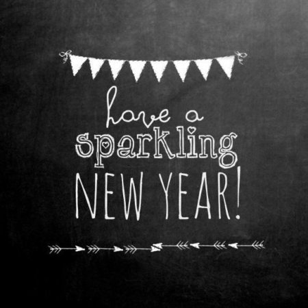 Happy New Year from the team at The Ring
