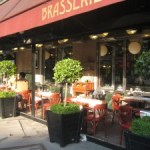 Priscilla's Picks: Brasserie Lutetia in Paris