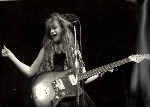 Holly Hemlock, Das Furlines, '88