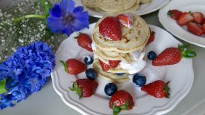 The Best American Style Pancakes you've ever eaten!