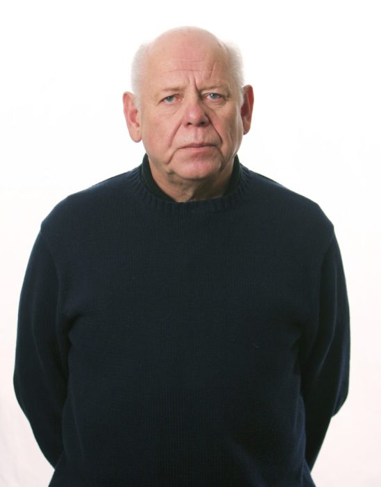 Bob Pridden