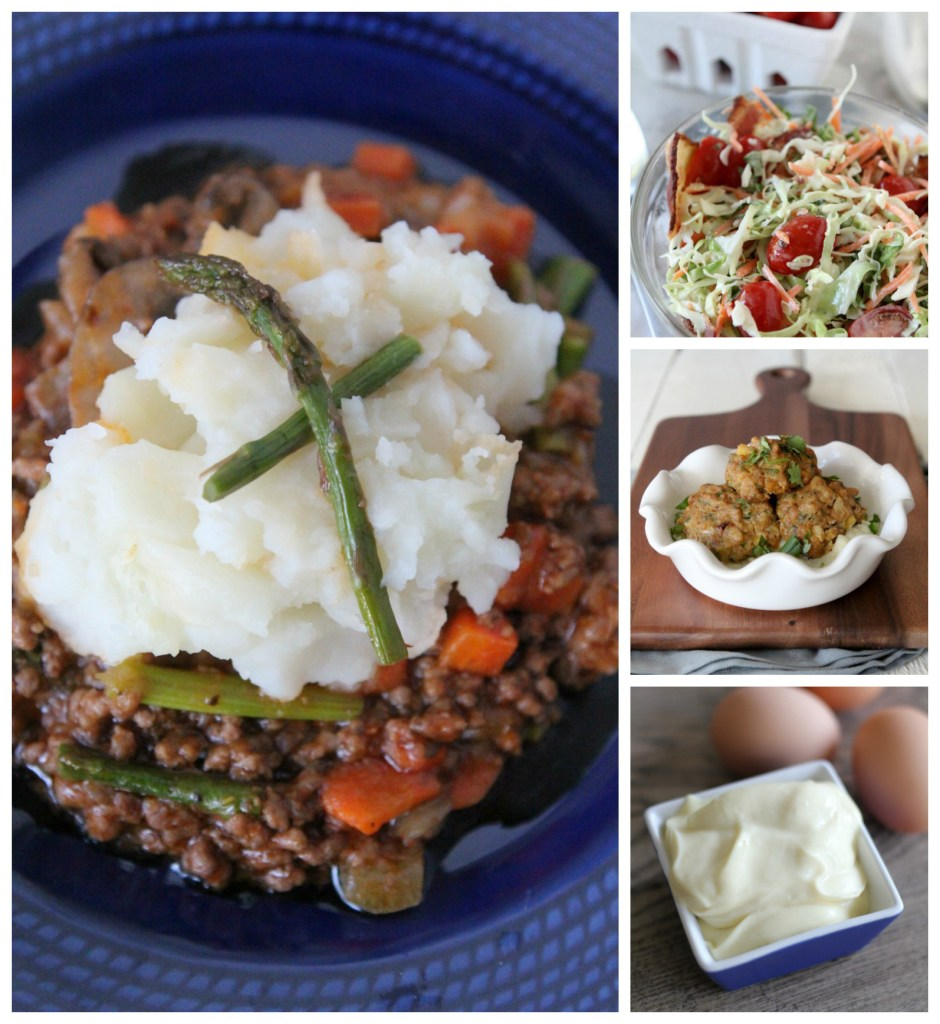 The Best of the Whole Smiths | Whole30 Recipe Roundup