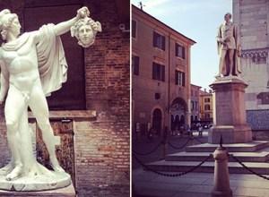 instagram_italy_modena_city_centre_statue_orpheus_medusa