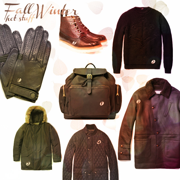the_wild_swans_mr_porter_fall_winter_collection_parkas_pea_coat_warm_sweater_navy_gloves_barbour_jacket2