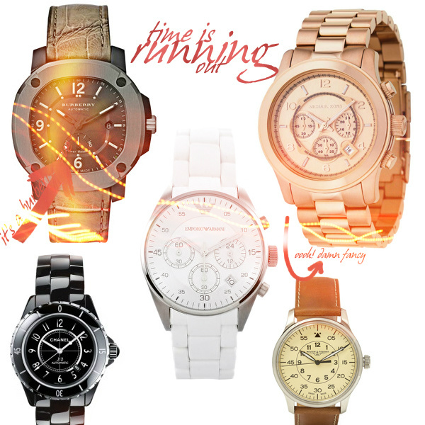 time_running_out_chrono_watches_men_fashionable_michael_kors_gold_rose_burberry_britain_chanel_armani2