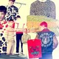 kenzo_spring_summer_2013_men_editor_pick_tiger_sweater_red_1