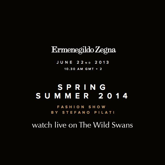 ermenegildo_zegna_spring_summer_2014_live_the_wild_swans
