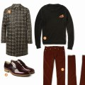 valentino_coat_men_mr_hare_shoes_outfit_selection_dog_tooth