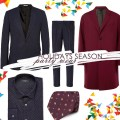 party_season_fall_winter_13_lanvin_claret_coat_paul_smith_suit_new_year_outfit_1