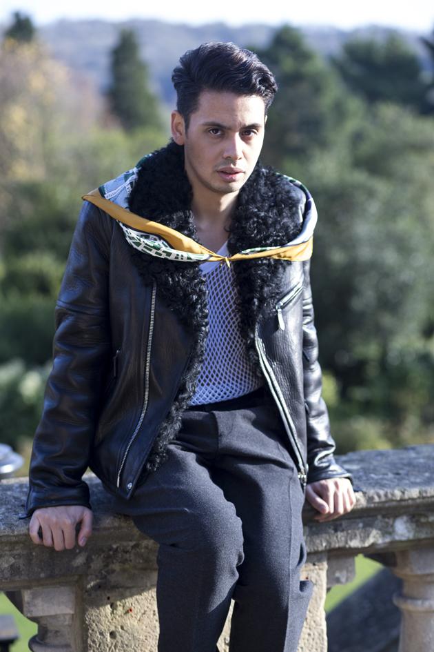 ronan-summers-burberry-prorsum-autumn-winter-2014-leather-jacket-men-1q