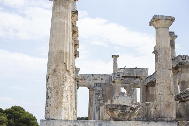 temple-apheae-aegina-view-10