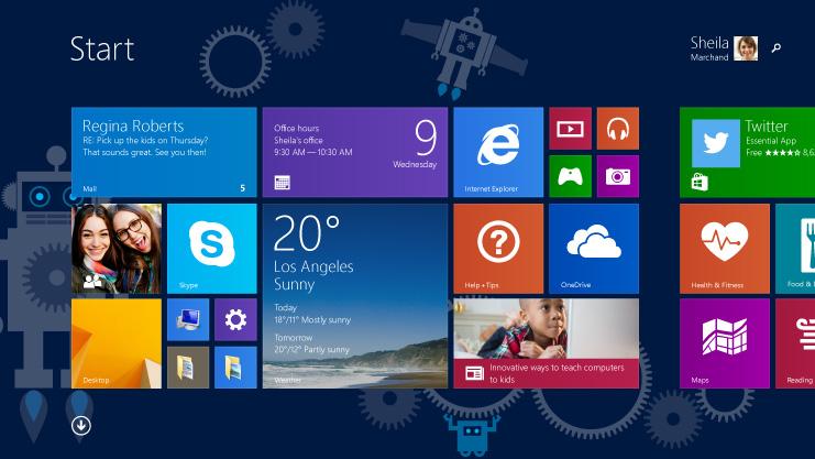 التحديث Windows update 2014,2015 24dc50b3-b602-4eaf-b