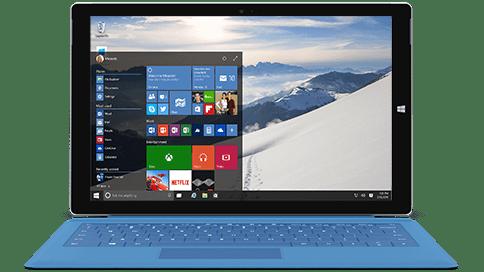 Windows 10 Build 9926 Professional dan Enterprise x86/x64 Terbaru