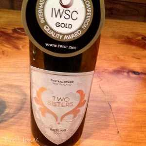 Medal Winning Wines in Auckland