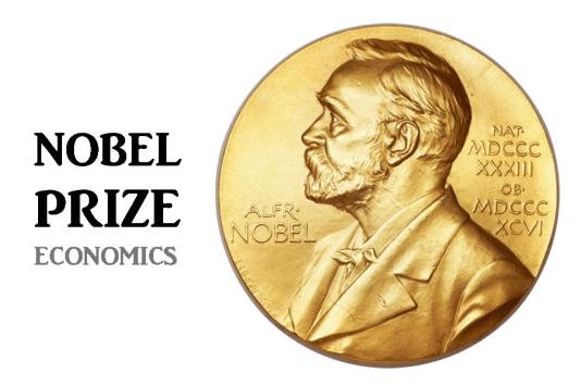 Nobel Prize in Economics 2014