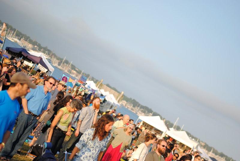 Newport Folk Fest 2014 03