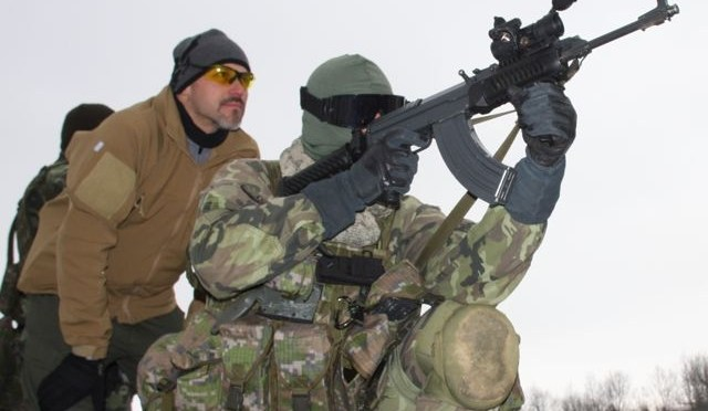 Slovak Special Forces