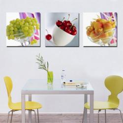 Small Crop Of Kitchen Wall Decor