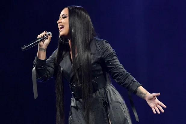 Картинки по запросу Demi Lovato Responds to Rumors About Her Recovery