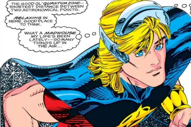This Obscure Marvel Hero May Be Key to  Captain Marvel  and    Avengers 4