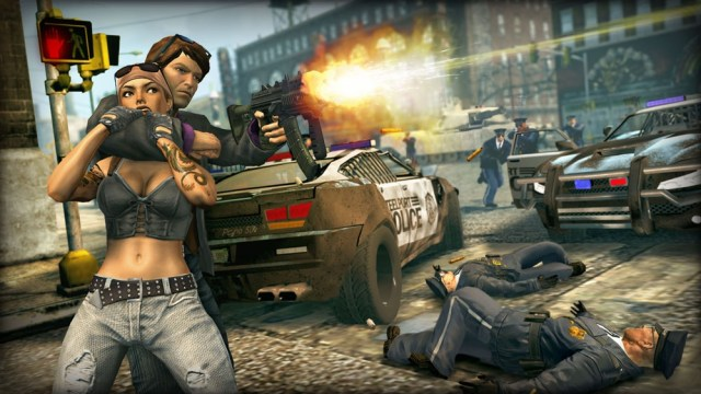 saints row 3 pic 1