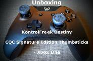 kontrolfreek destiny unboxing image