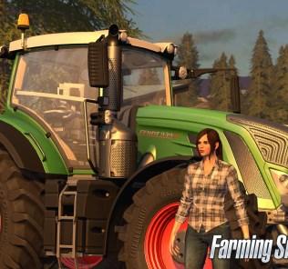 Farming Simulator 17 Review TheXboxHub