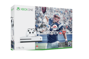 xbox one s madden