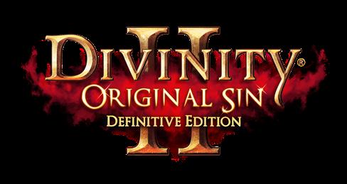 Image result for Divinity: Original Sin 2 - Definitive Edition png