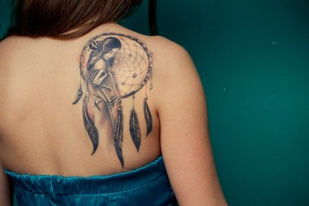 tattoos for women design ideas pictures gallery