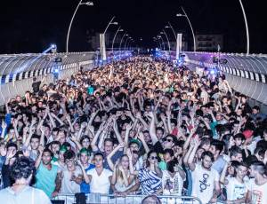 Aftermovie Bridge Xtreme Festival 2013