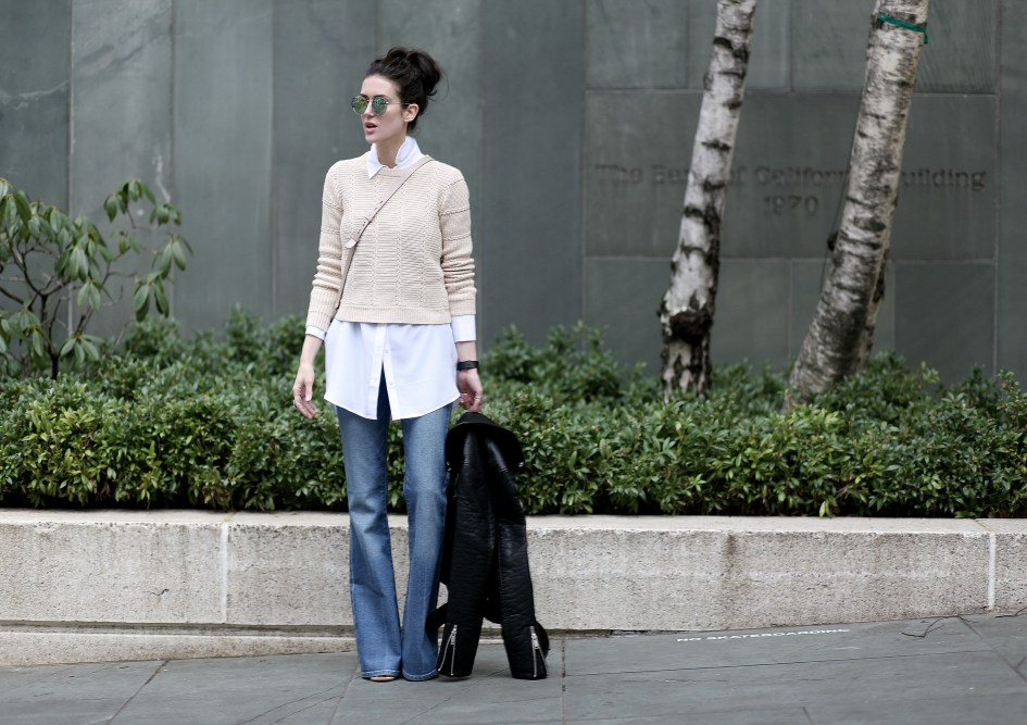 Madewell Layers 1a