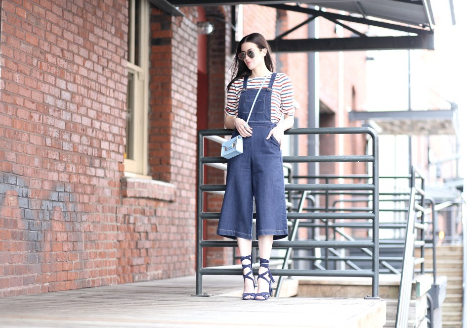 Overall Culottes 5a