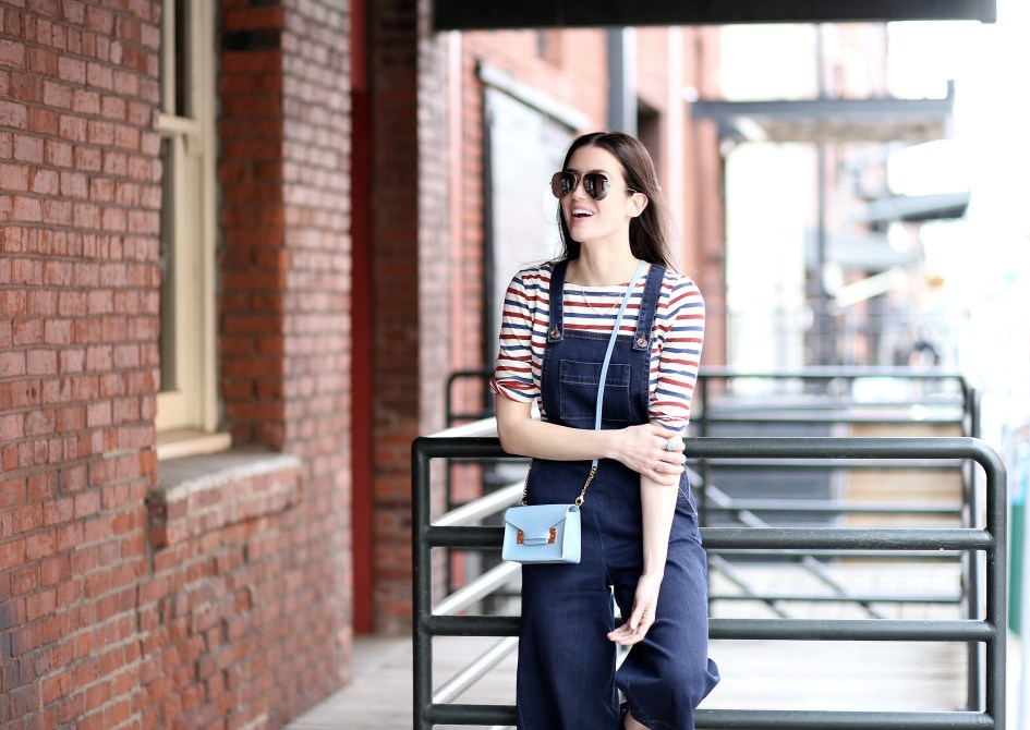 Overall Culottes 6a