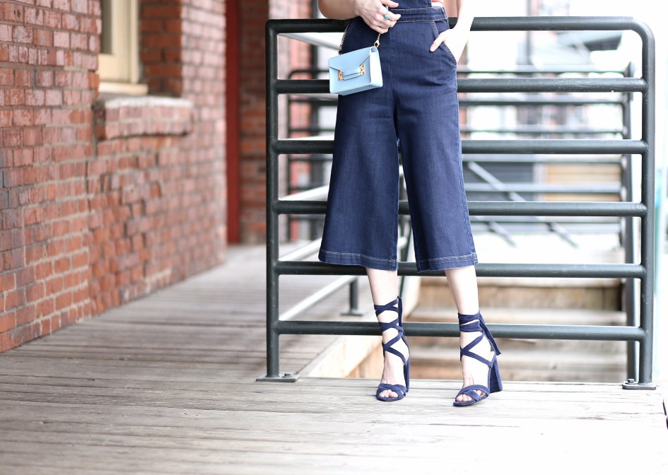 Overall Culottes 9b