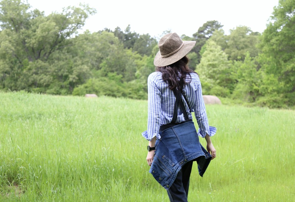 Texas Farm 6a