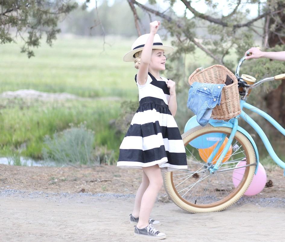 Bike + Stripes 10a