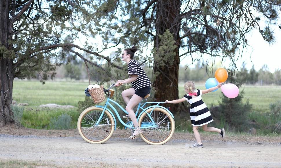 Bike + Stripes 2a