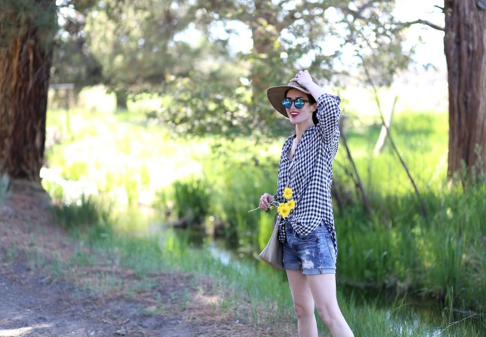 Flower Strollin' 5a