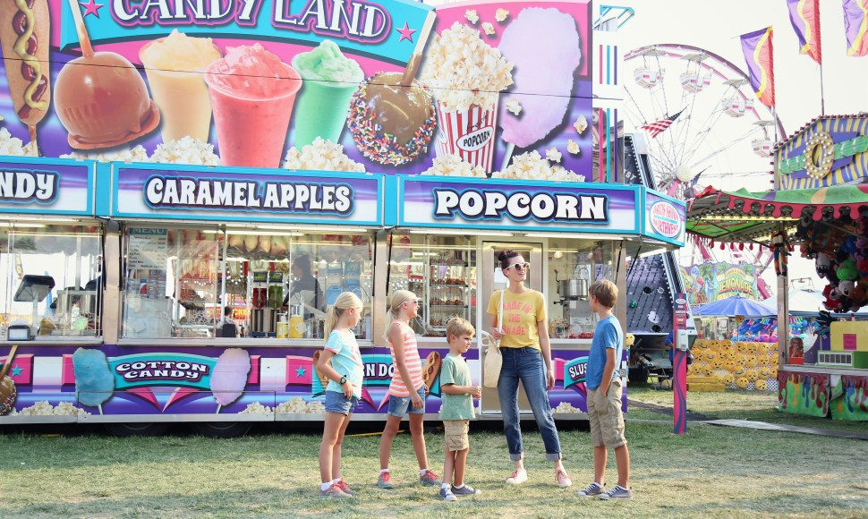 County Fair 1a