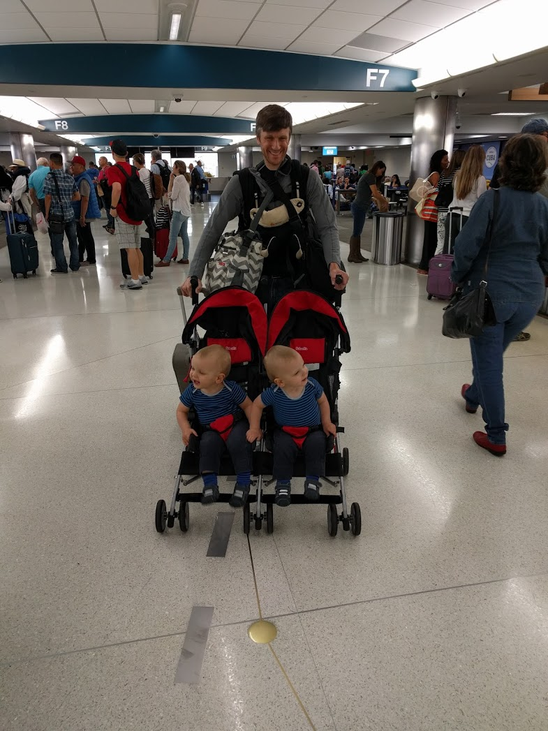 Large Of Double Umbrella Stroller