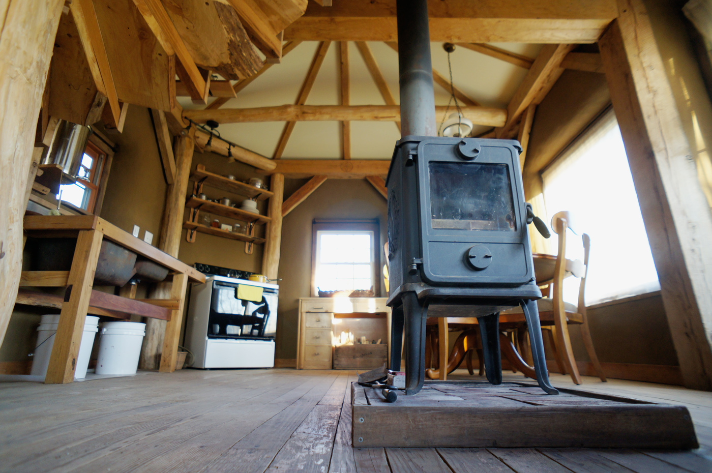 Small Wood Stove Review: Morso 1410 Squirrel | Small Wood Stoves