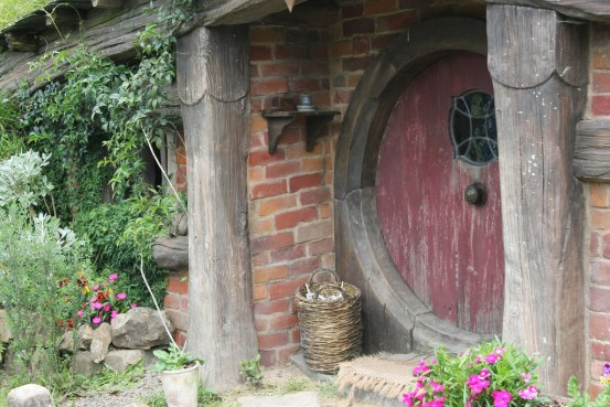 hobbit house 13