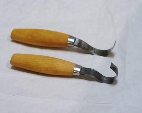 Mora Spoon Knife