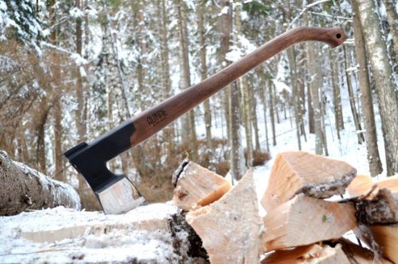 Autine Finnish Splitting Axe