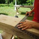 2014 Timber Frame Workshop Recap: Part 1