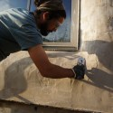 I'm Finished With Lime Plaster… For a While