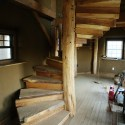 The Wooden Spiral Staircase: Redux