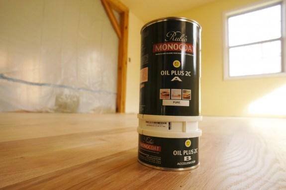 Rubio Monocoat Oil Plus 2C